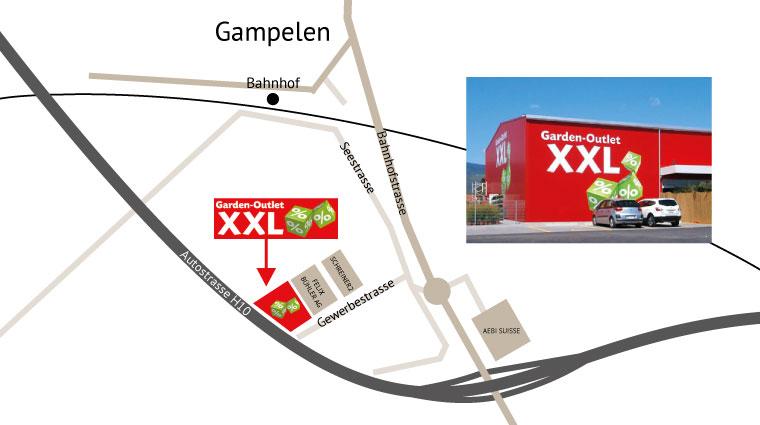 A Notre Propos Garden Outlet Xxl